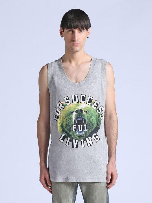 DIESEL T-PRINCE T-Shirt U f