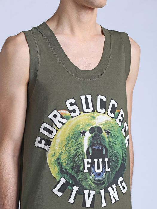 DIESEL T-PRINCE T-Shirt U a
