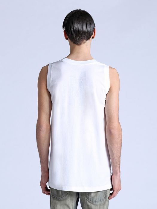 DIESEL T-PRINCE T-Shirt U e