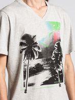 DIESEL T-WAT T-Shirt U a