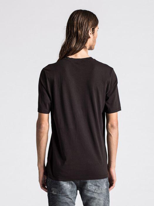 DIESEL T-WAT Camiseta U e