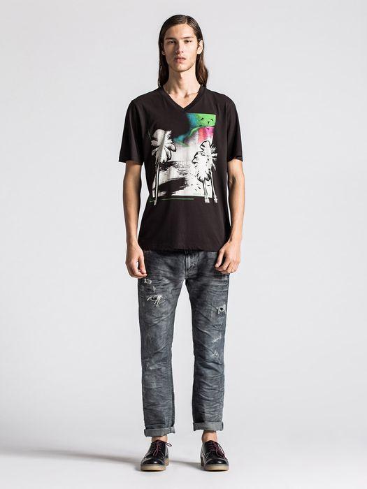 DIESEL T-WAT T-Shirt U r