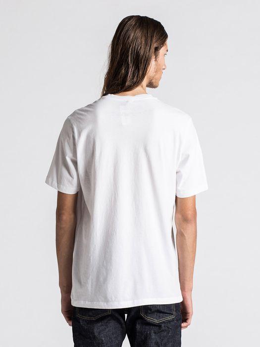 DIESEL T-MOND T-Shirt U e