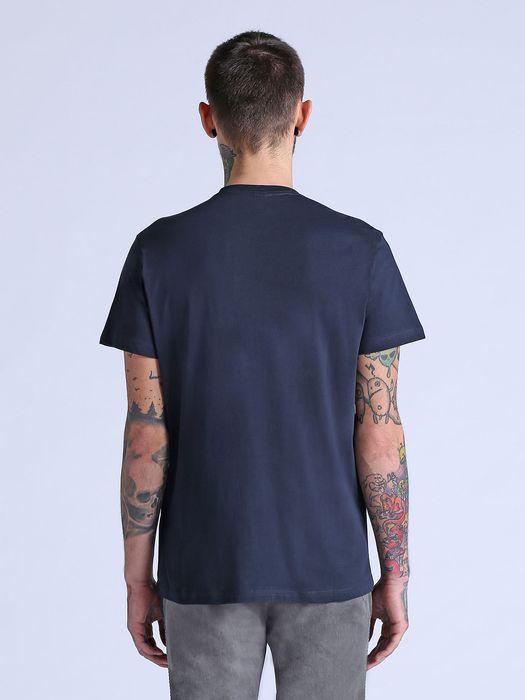 DIESEL T-TGR T-Shirt U e