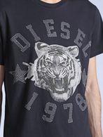 DIESEL T-TGR Camiseta U a