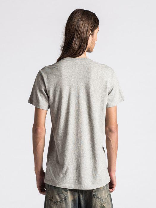 DIESEL T-TOC Camiseta U e