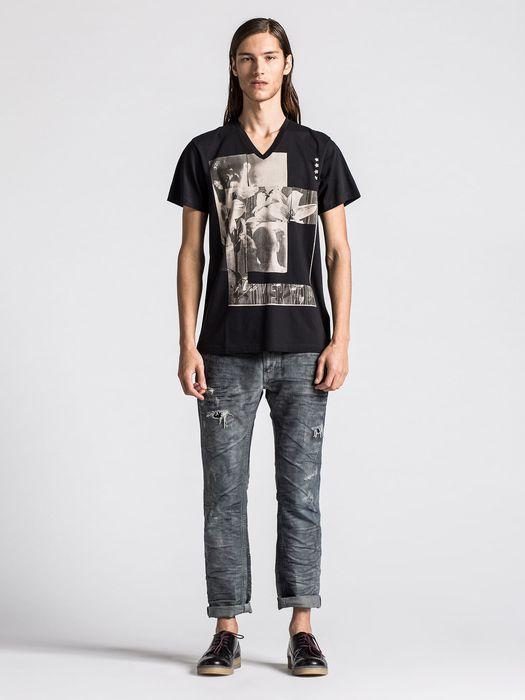 DIESEL T-TOC T-Shirt U r