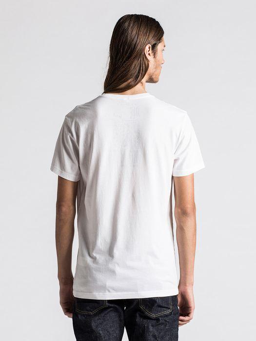 DIESEL T-TOC T-Shirt U e