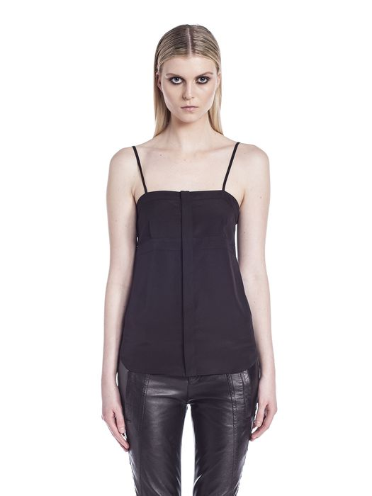DIESEL BLACK GOLD CASLIP Tops D f