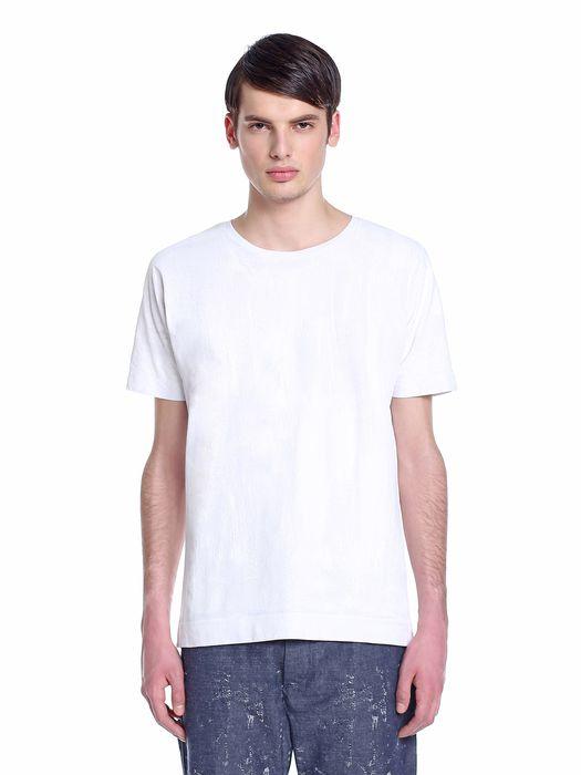 DIESEL BLACK GOLD TRENSY-SSL-FS T-Shirt U f