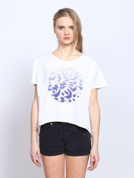 55DSL TILBETTO T-Shirt D f