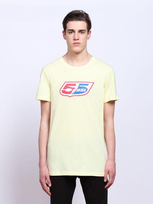55DSL LOGOCLASSIC T-Shirt U f