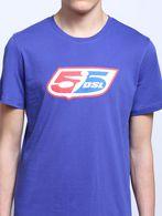 55DSL LOGOCLASSIC T-Shirt U a