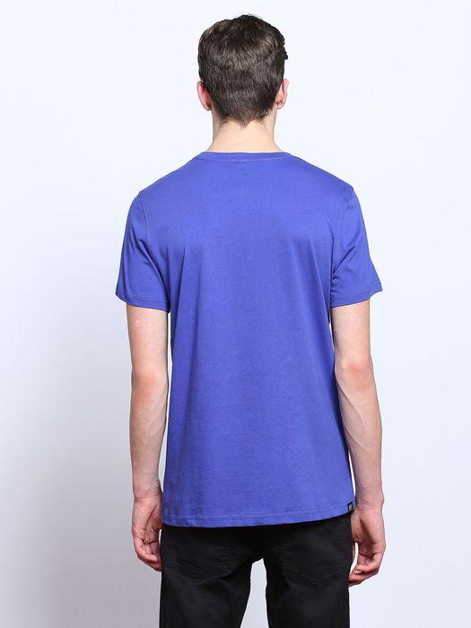 55DSL LOGOCLASSIC Camiseta U e