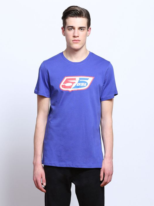 55DSL LOGOCLASSIC Camiseta U f