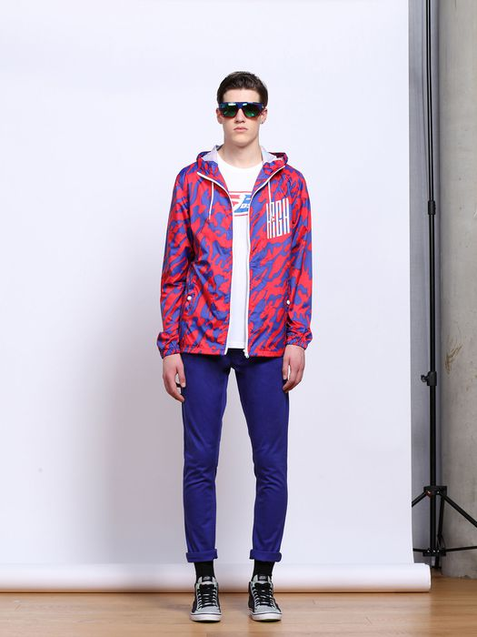 55DSL LOGOCLASSIC T-Shirt U r