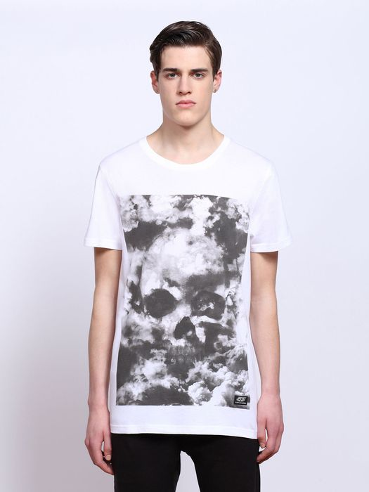 55DSL T-IFTYFIVE Camiseta U f