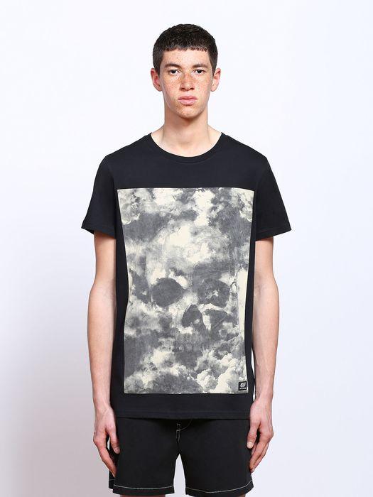 55DSL T-IFTYFIVE T-Shirt U f