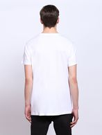 55DSL T-IFTYFIVE Camiseta U e