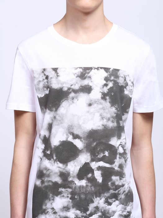 55DSL T-IFTYFIVE Camiseta U a
