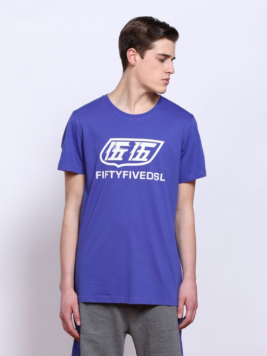 55DSL T-FAKE T-Shirt U f