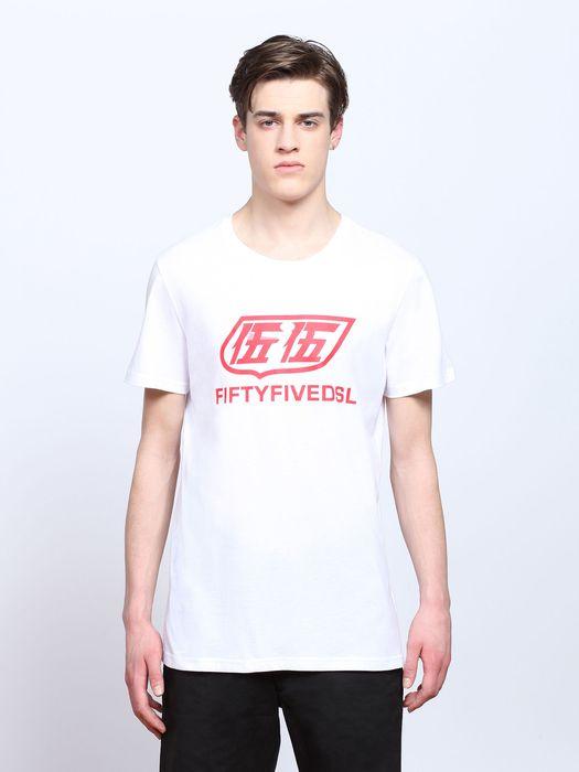 55DSL T-FAKE T-Shirt U f