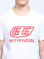 55DSL T-FAKE T-Shirt U a