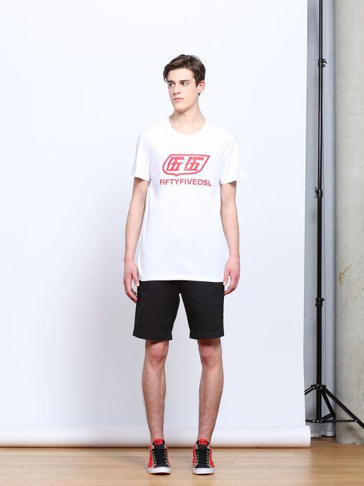 55DSL T-FAKE T-Shirt U r