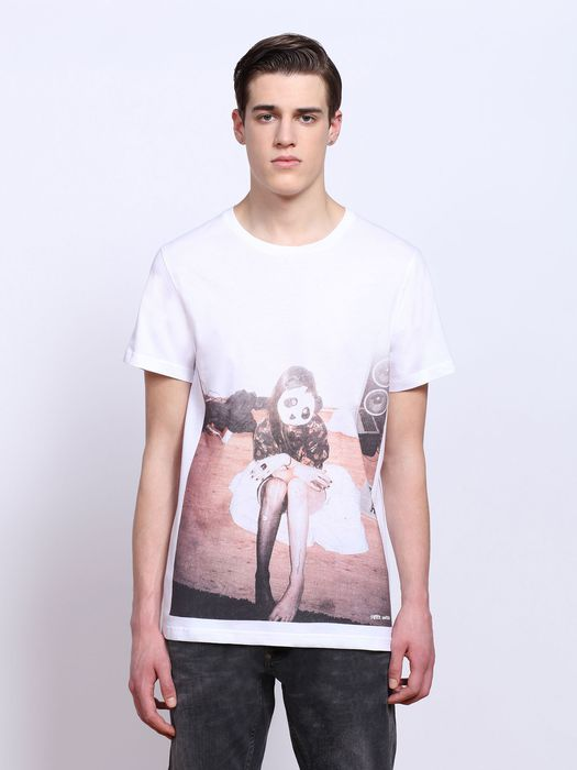 55DSL TRASHANDA Camiseta U f