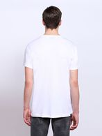 55DSL TRASHANDA Camiseta U e