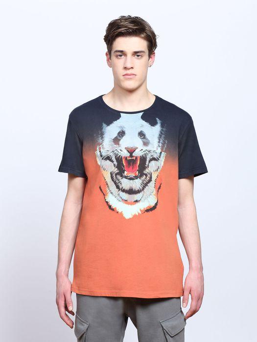 55DSL TIGANDAS T-Shirt U f