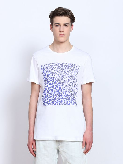 55DSL TEXTO T-Shirt U f