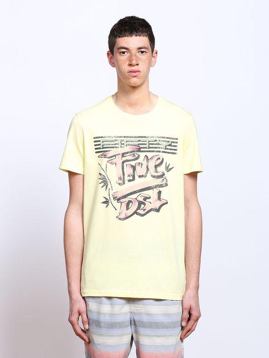 55DSL TAGGATA T-Shirt U f