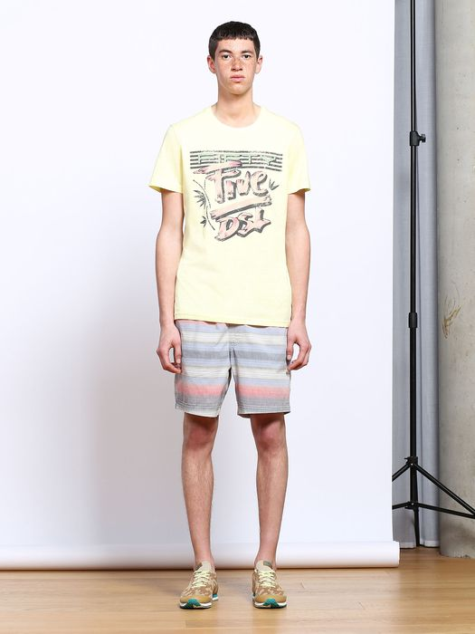 55DSL TAGGATA T-Shirt U r