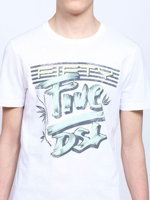 55DSL TAGGATA T-Shirt U a
