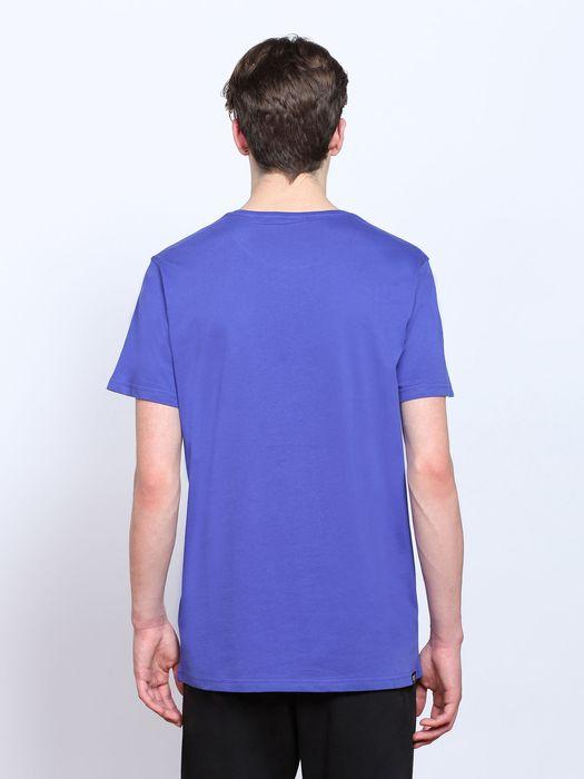 55DSL T-SKULL T-Shirt U e