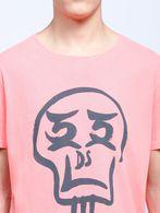 55DSL T-SKULL T-Shirt U a