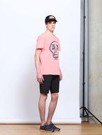 55DSL T-SKULL T-Shirt U r