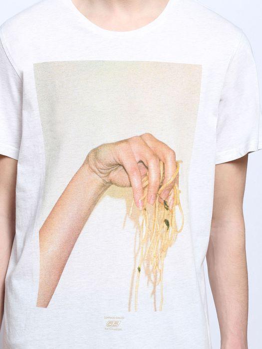 55DSL CORRADO DALCO' T-Shirt U a