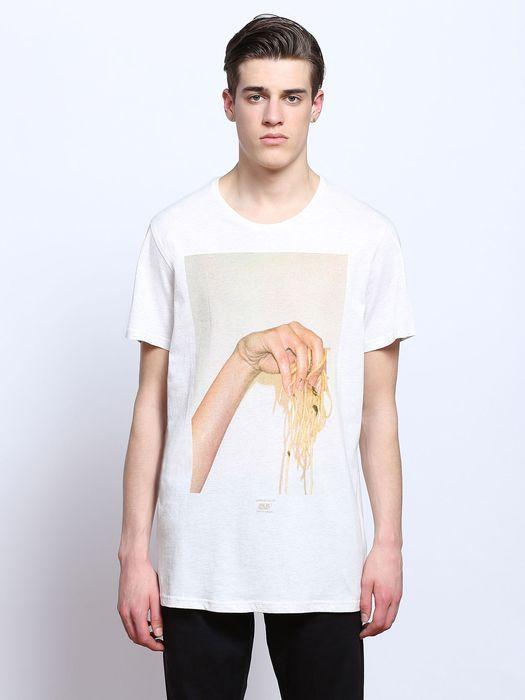 55DSL CORRADO DALCO' T-Shirt U f