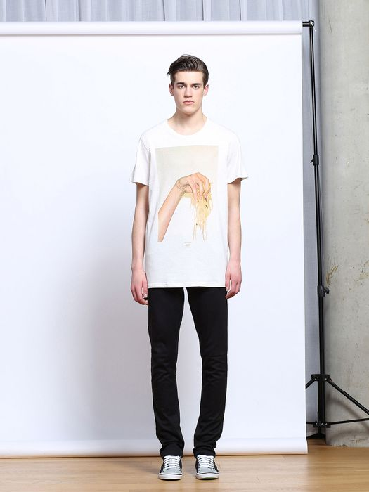 55DSL CORRADO DALCO' T-Shirt U r