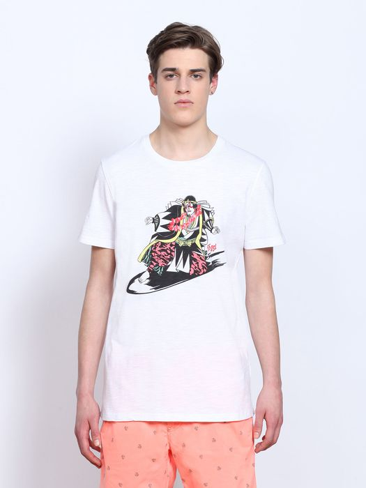 55DSL TABUKI T-Shirt U f