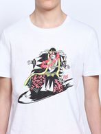 55DSL TABUKI T-Shirt U a