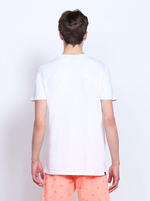 55DSL TABUKI T-Shirt U e