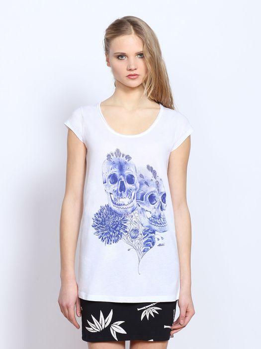 55DSL TOXIN T-Shirt D f