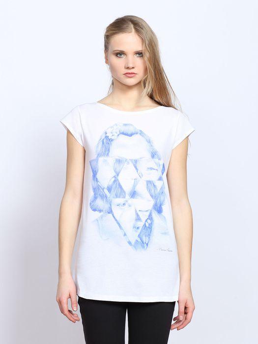 55DSL TEJU T-Shirt D f