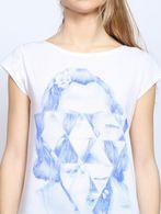 55DSL TEJU T-Shirt D a