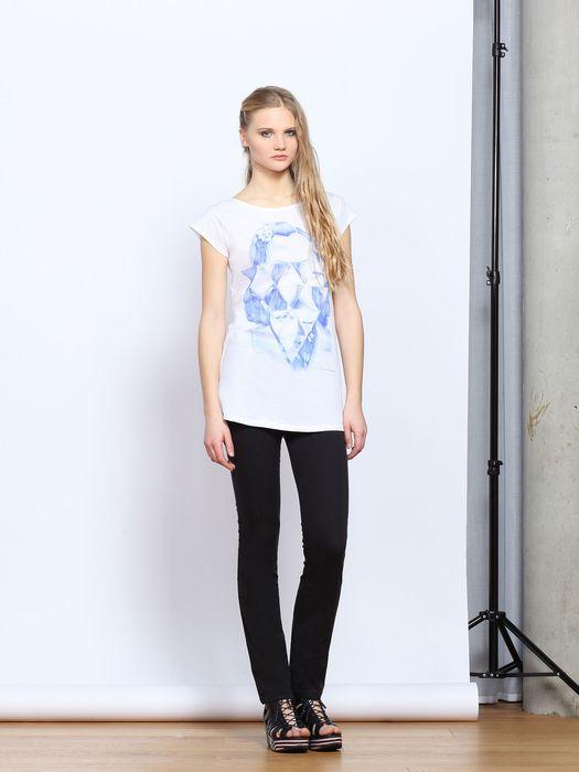 55DSL TEJU T-Shirt D r