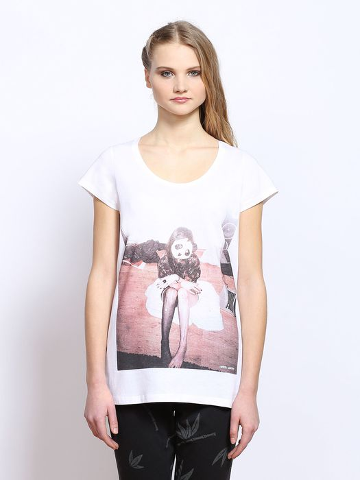 55DSL TIXIN T-Shirt D f