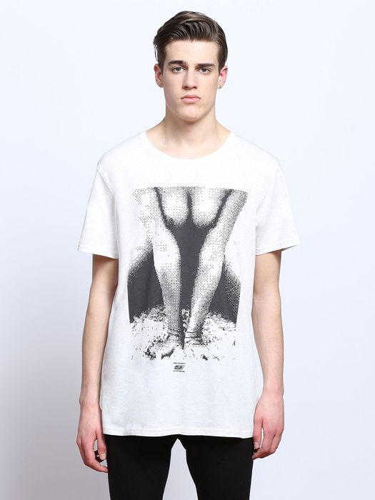 55DSL MAX CAPACITY T-Shirt U f